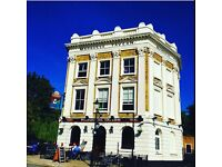 Assistant Manager required for a Gorgeous Foodie Pub - Islington