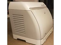 HP Color Laserjet 2605dn - Used very good condition