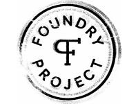 Barista, Full & Part time available - The Foundry Project, Harrogate