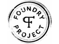 Waiting Staff, Full & Part time available - The Foundry Project, Harrogate