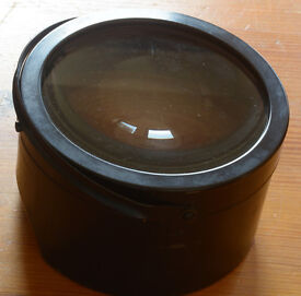 Condenser for Leitz Focomat IIc