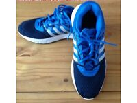 Adidas trainers size 6