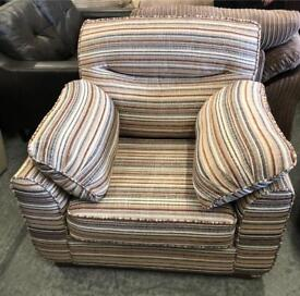 Colinwood fabric Armchair