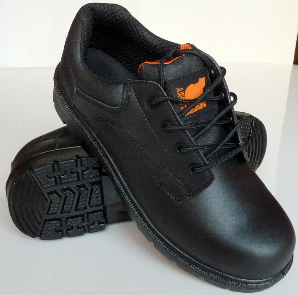 Safety Shoes, Mens LightBear Pioneer