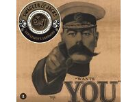 Swagger & Jacks are now recruiting more Qualified Barbers