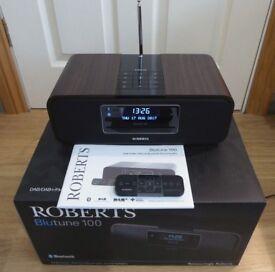 ROBERTS BLUTUNE 100 DAB RADIO MUSIC SYSTEM