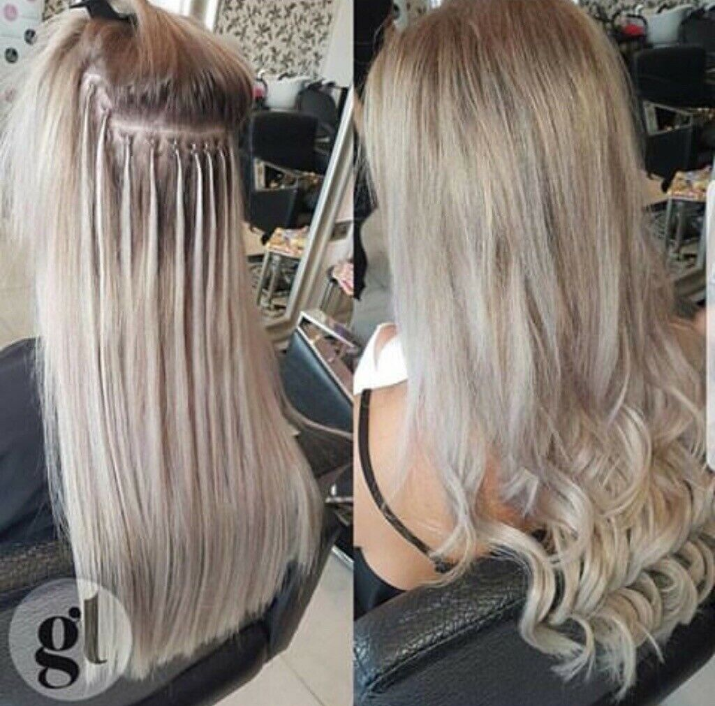 Remy Hair Extensions Mobile Fitting Removal For All