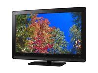 "Sony Bravia 37"" 720p LCD TV"