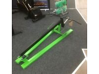 PLATE LOADED T BAR ROW REFURBISHED FORSALE!!