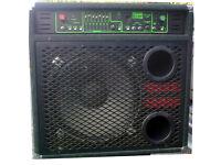 Trace Elliot GP7-SM 150 watt bass combo amp