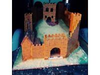 handmade fortress