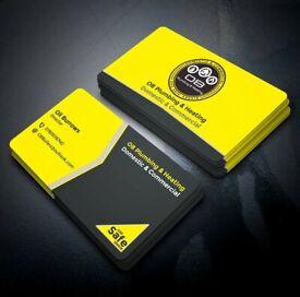 Professional Static/ eCommerce Website Design | Logo | Business Card | SEO | Digital Marketing