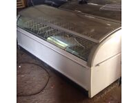 Novum Commercial Chest Freezer