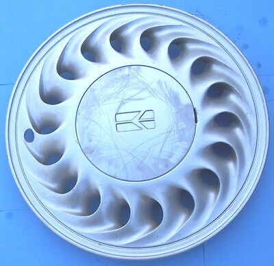 "1992 to1994 Olds Cutlas 14"" Wheel Cover  Hub Cap"