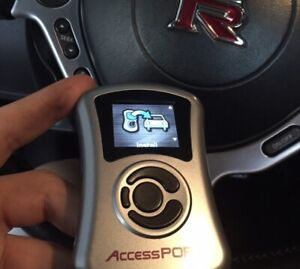 Cobb Accessport V2 , Nissan GT-R gtr r35