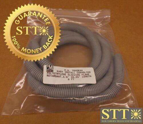 7840k44 Ryor Corrugated Split Tubing 8