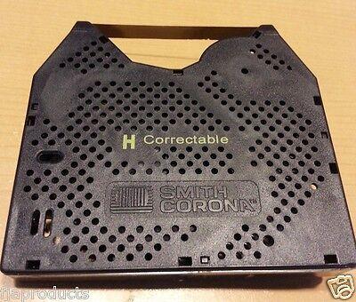 Smith Corona Na1hh Na2hh Na3hh Typewriter Ribbon Ink - Genuine Brand New
