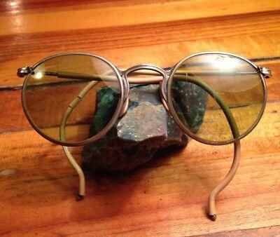 3fa10c00a7 Men s Accessories Sunglasses KHAN OVERSIZED CARBON FIBER PRINT METAL AVIATOR  SUNGLASSES MOTORCYCLE TURBO VTG