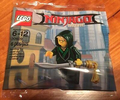 LEGO NINJAGO MOVIE 30609 LOYD GARMADON MINIFIG - NEW SEALED POLYBAG - Loyd Ninjago