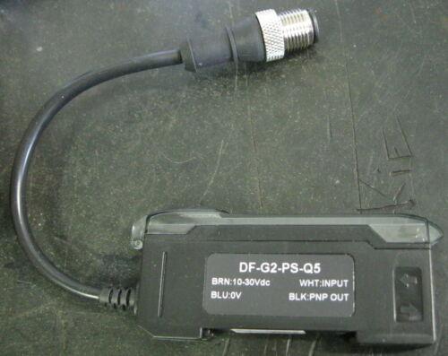 Banner DF-G2-PS-Q5 High Speed Amplifier