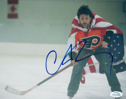 Charlie Day Signed Autograph 8x10 Photo It's Always Sunny In Philadelphia ACOA