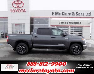 2014 Toyota Tundra TRD NEW TIRES