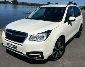 2016 Subaru Forester MY16 2.0D-L Continuous Variable Wagon Taree Greater Taree Area Preview