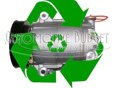 A/C Compressor Rebuild Service for Aston Martin, Lotus, McLaren, and More