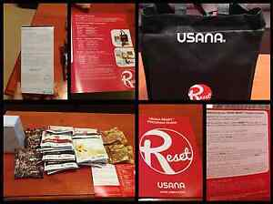 Usana 5 Day RESET East Cannington Canning Area Preview