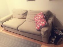 Free freedom couch Liverpool Liverpool Area Preview