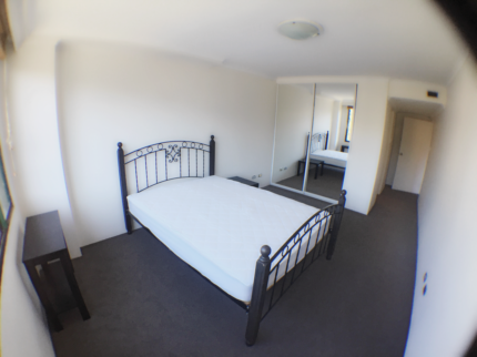 Ensuite Master couple Room at Pyrmont
