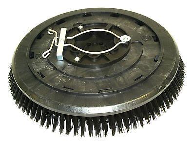 Set Of 2 Tennant 05725 Scrub Brush 16 Poly 7400 8400 480 5680 Sweeper Scrubber