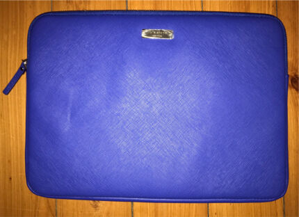 Brand new Kate Spade 13 inch laptop case