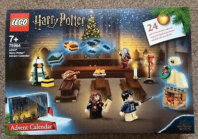 Lego Harry Potter Advent Calendar 75964 2019