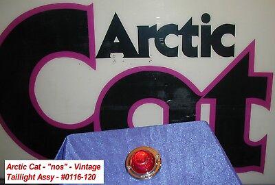 324dc06cd02 Arctic Cat Taillight Assy   0116-120