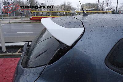 Renault Clio 2 II HB 3//5D Rear-Spoiler Roof Heckspoiler Dachspoiler Spoiler