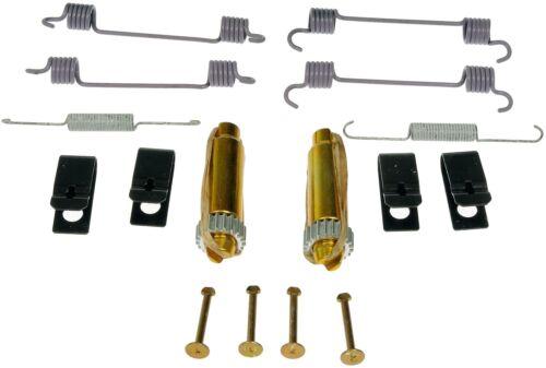 Drum Rear Dorman HW7411 Drum Brake Hardware Kit-Brake Hardware Kit