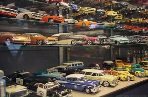 Wanted model cars