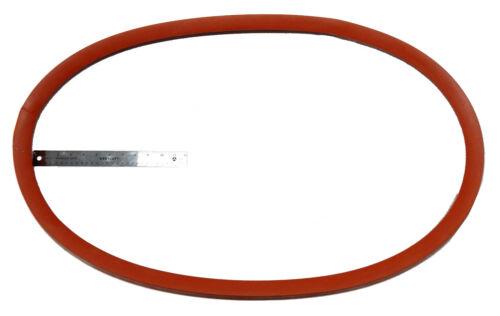 Gasket, Door, (UF250), Unimac F8434804