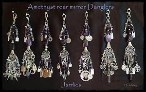 Amethyst Rear Mirror Danglers Mooloolaba Maroochydore Area Preview