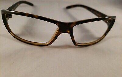 REVO 4024 805/J4 tortoise wrap Sunglasses PARTS OR REPAIR 63mm (Repair Revo Sunglasses)