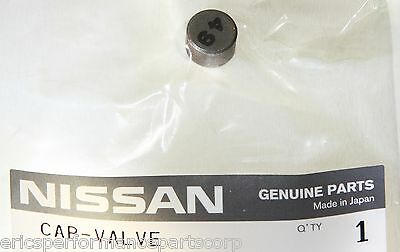 Nissan 13229-53J12 OEM Rocker Arm Shim 3.100mm SR20DET SR20DE SR20 S13 S14 S15