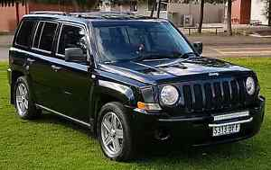 Jeep patriot swap sell Balaklava Wakefield Area Preview