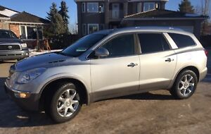 Buick Enclave premium CXL 2 Fully Equipped All Wheel Drive