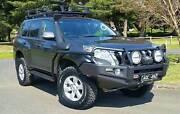 2014 Toyota landcruiser prado Broadmeadows Hume Area Preview