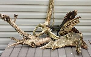 Driftwood- various sizes and prices