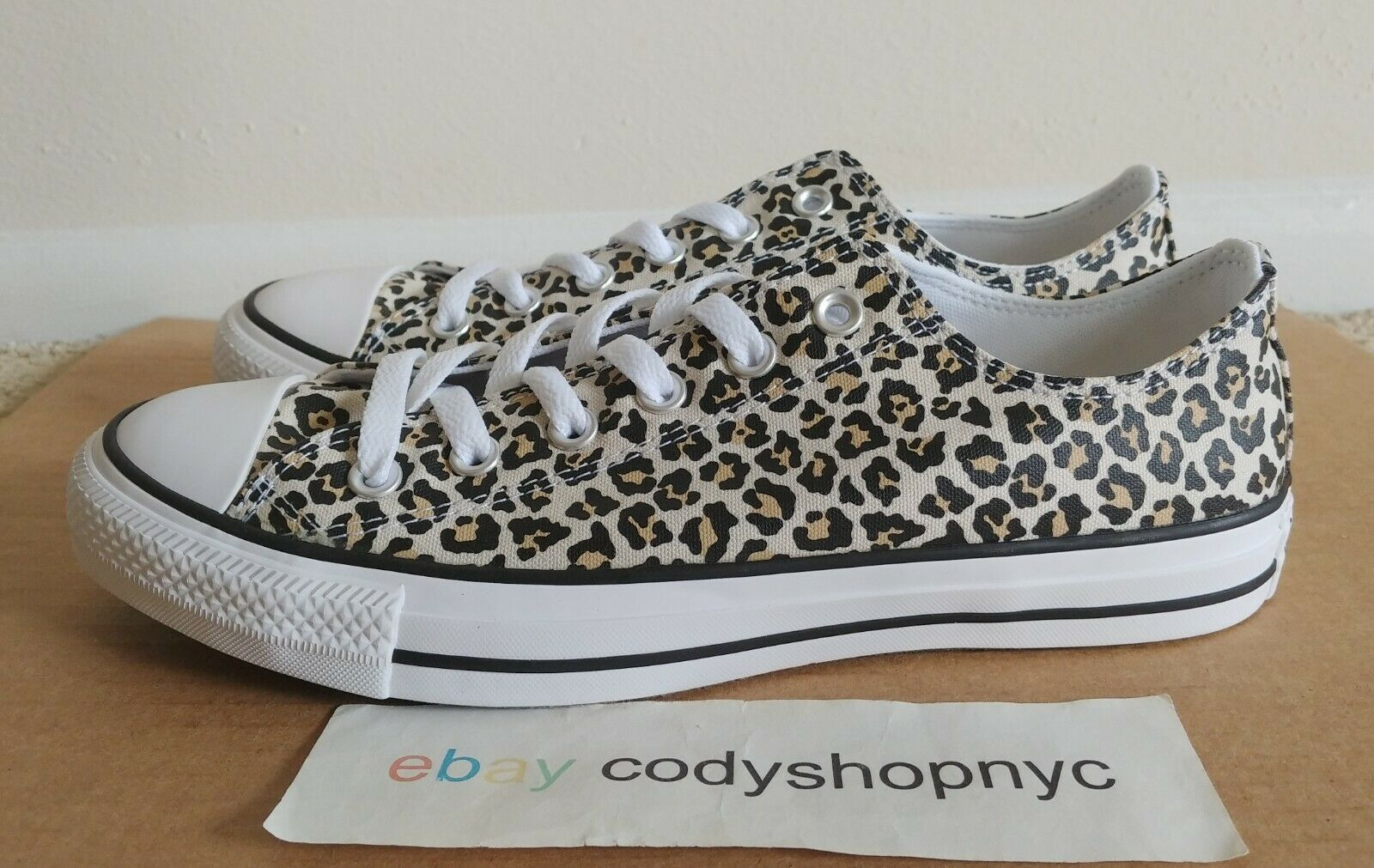Converse All Star Chuck Taylor Ox Shoes
