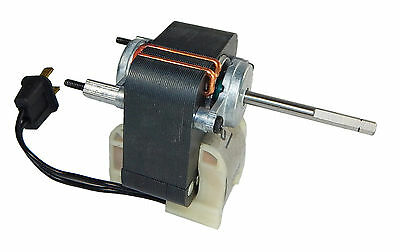 Broan 509 Replacement Vent Fan Motor 1.5 Amps 3000 Rpm 120v 99080180