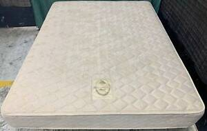 Excellent Sealy brand queen bed mattress #10. Pick up or deliver