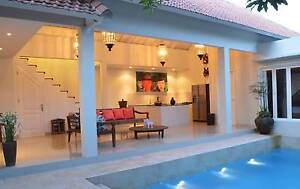 Pool Villa Walking distance to Beach SPECIAL $165 for 4 people Melbourne CBD Melbourne City Preview